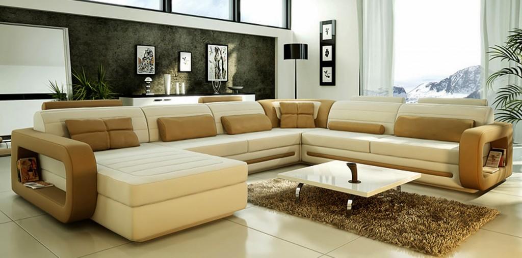 Ghế sofa cao cấp 010