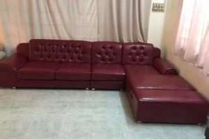 Ghế sofa cao cấp 012