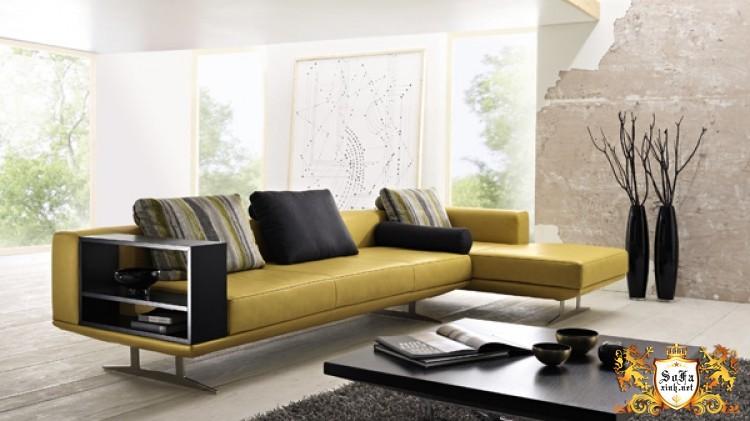 Ghế sofa cao cấp 008