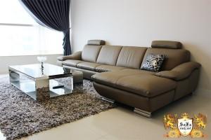 Ghế sofa cao cấp 009